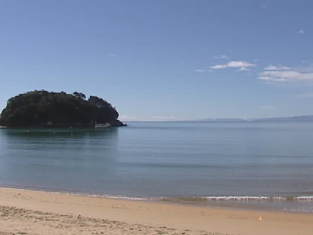 Header of Abel Tasman