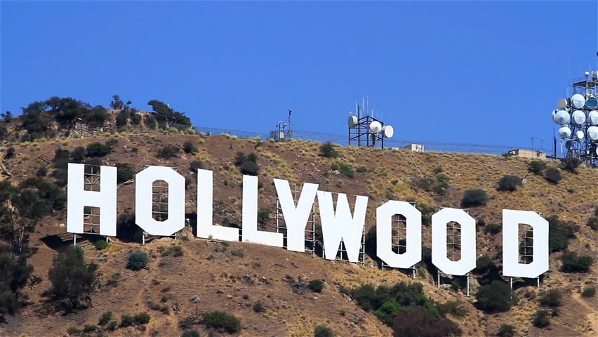 how to visit the hollywood sign