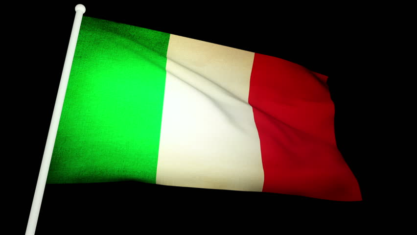 Italy Flag Pictures