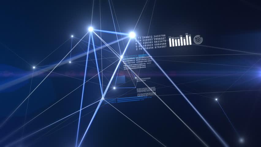 Futuristic Network