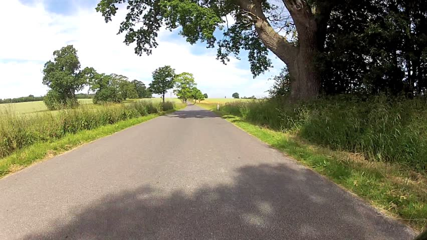 Driving in the country pov   Shutterstock HD Video #3676316
