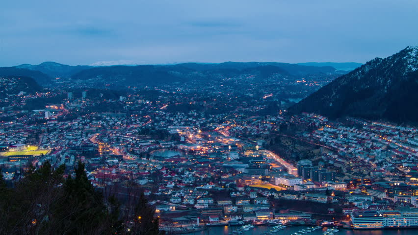 Amazing photos from <b>Bergen</b>, <b>Norway</b> by photographer Svein-Magne ...