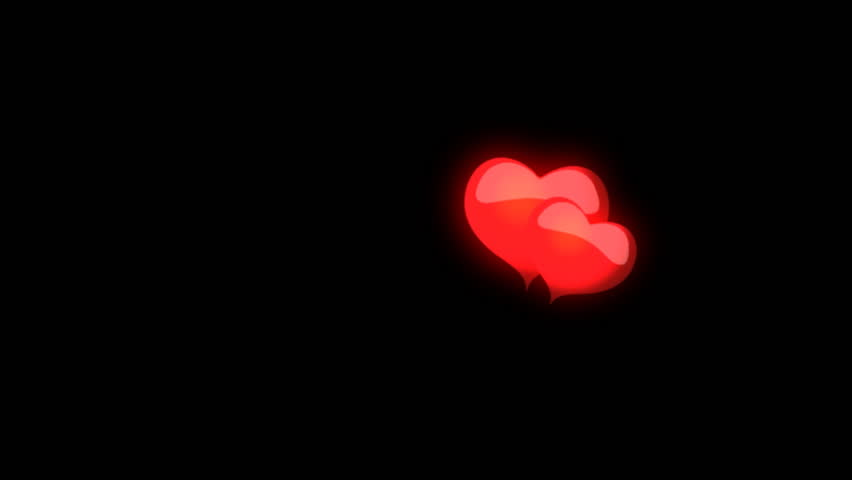 red animated hearts on - photo #12