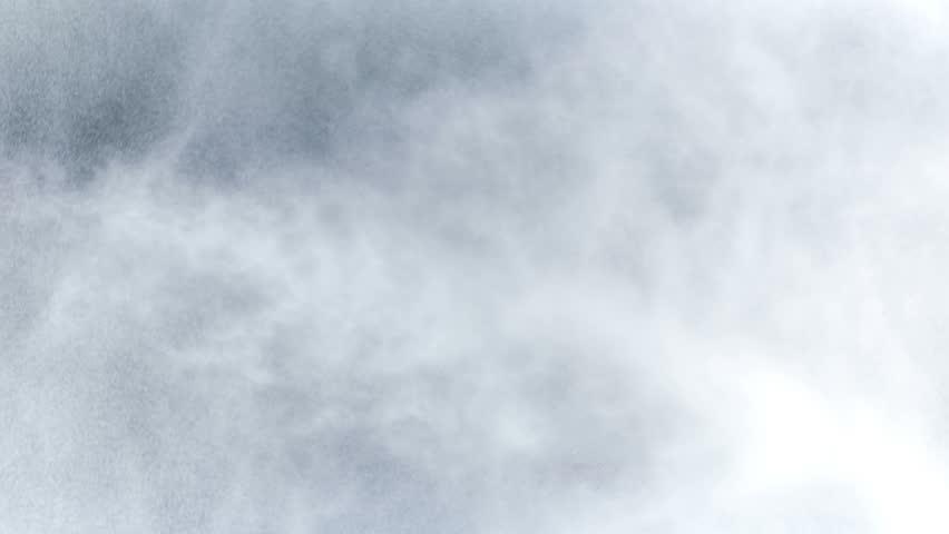 Water mist | Shutterstock HD Video #3841106