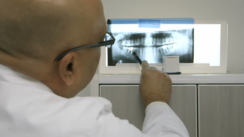 how to wear off dental freezing