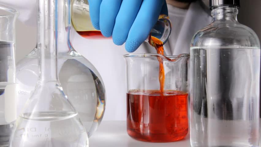 Biofuel in Laboratory