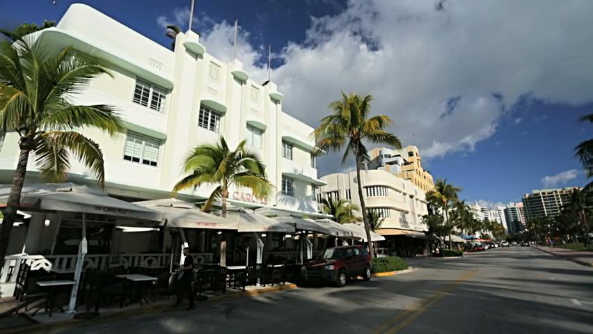 The Pavilion Condominium Miami Beach