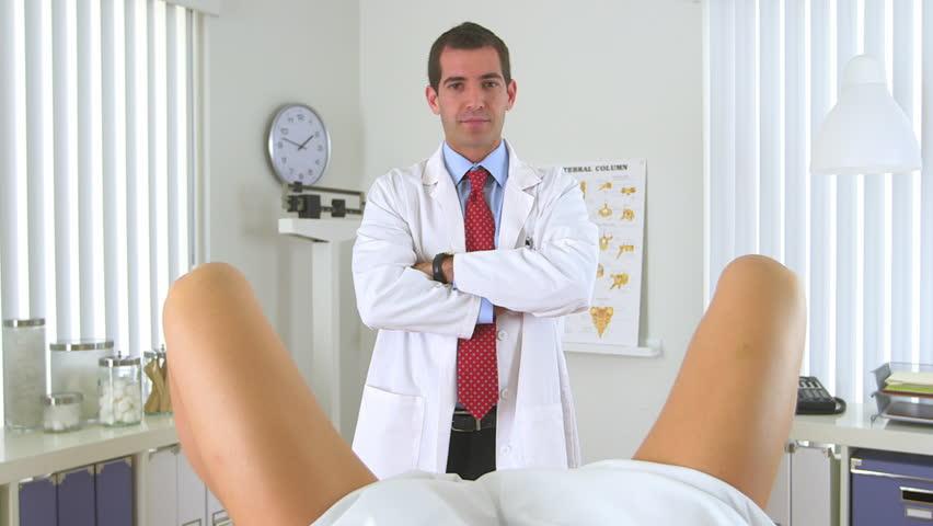 у врача у гинеколога фото