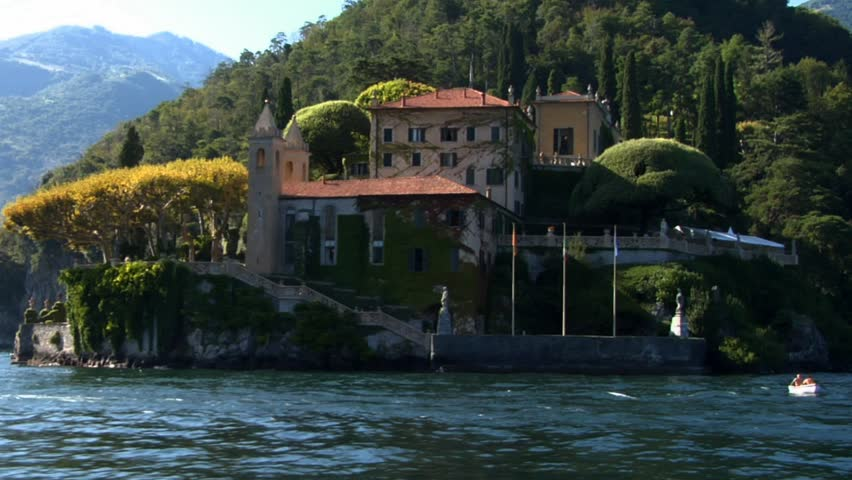 italy villa balbianello coast - photo #8