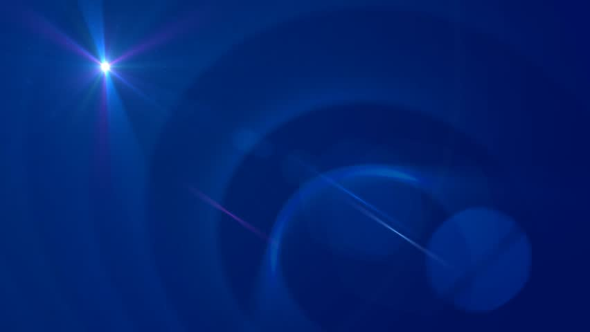 Blue Abstract Background | Shutterstock HD Video #4399178