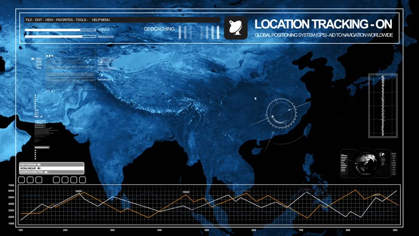 GPS Surveillance