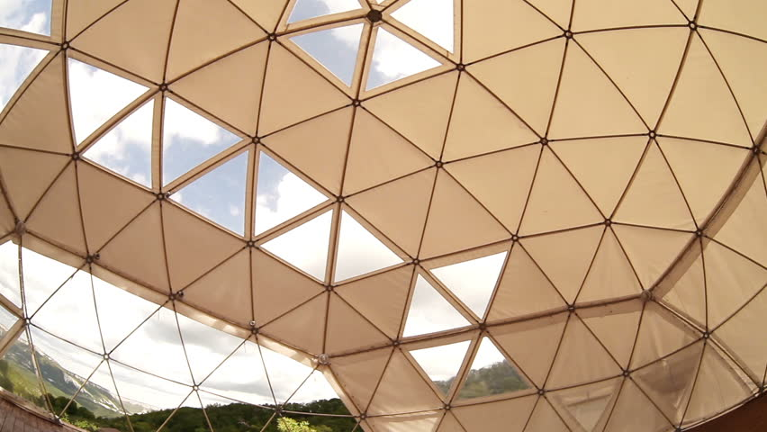 geodesic dome #4705160