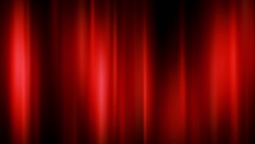Black stage curtains - Red Curtain Stage Opening And Fading To Black Stock Footage Video