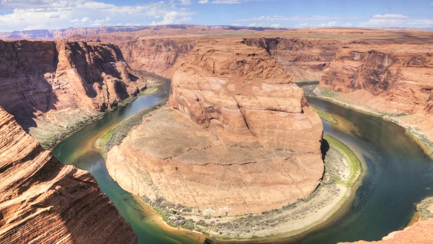 Horseshoe bend hd - photo#17