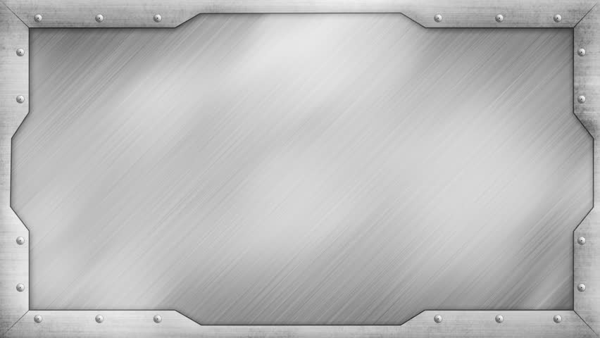 Plate Background Plate Loopable Background