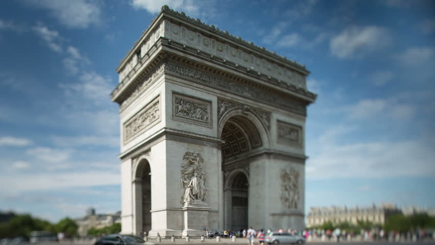 arc de triomphe hd - photo #27