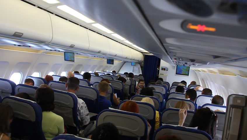 United Airline Planes Inside Image Gallery inside a...