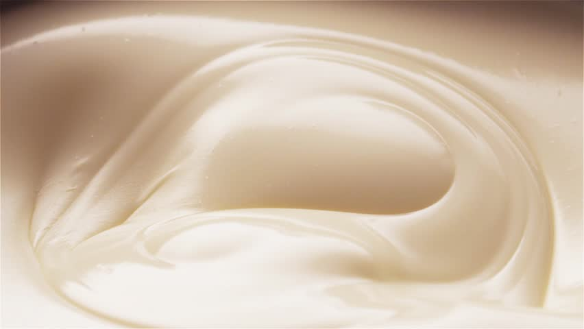 Butter production macro close-up | Shutterstock HD Video #5091584