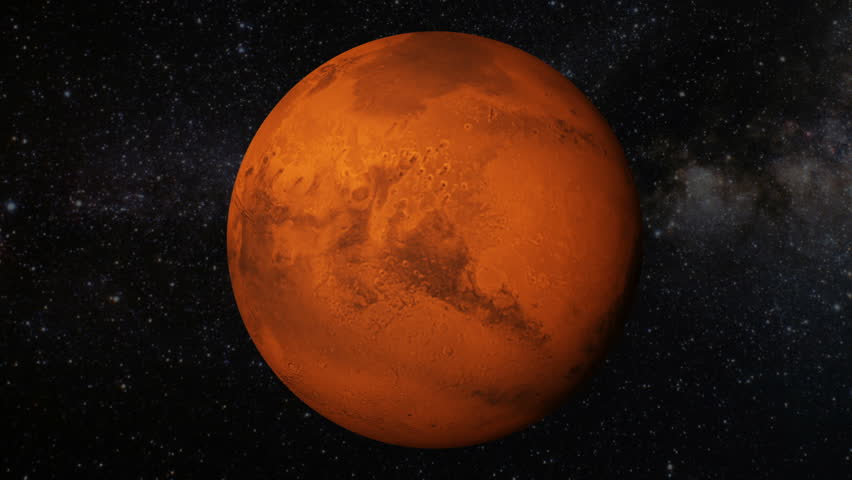 mars nasa earth animation - photo #4