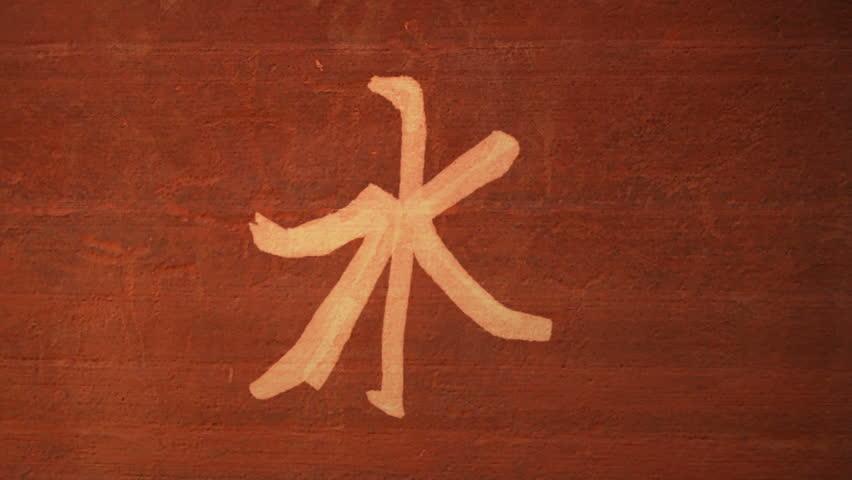 Kungfutselaisuus Symboli
