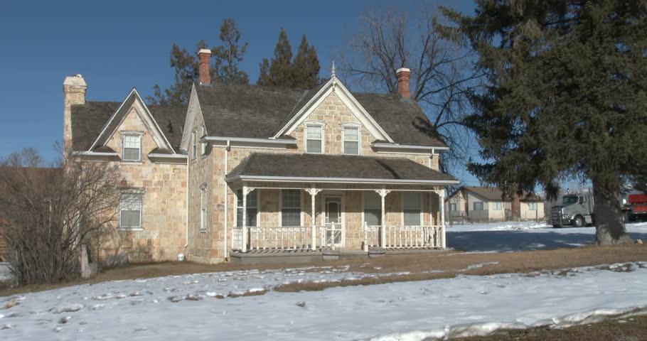 Castle valley utah aug 2014 historic pioneer village for Utah rural housing