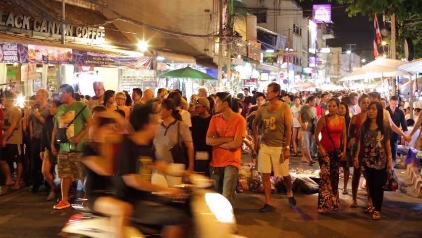 Things To Do In Phuket Thailand: Sunday Walking Street ...