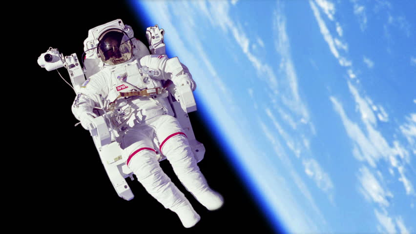 astronauts space walk photos - photo #16