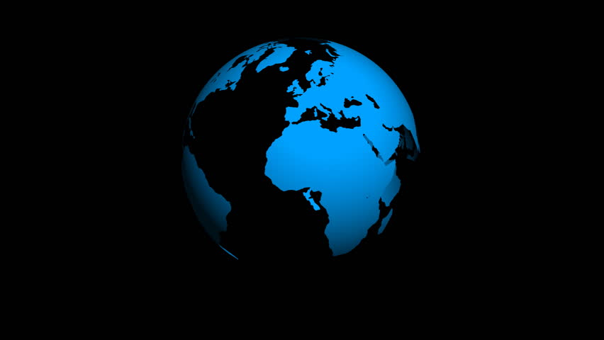 spinning globe clip art animation - photo #36