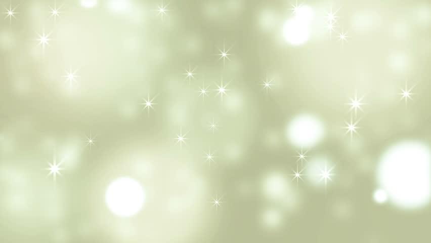 Abstract bokeh golden glitter loop | Shutterstock HD Video #5774927