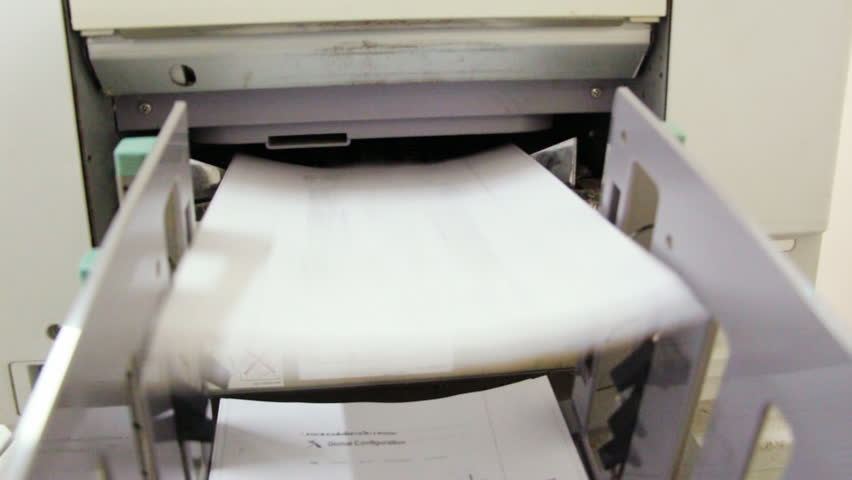 copy machine paper