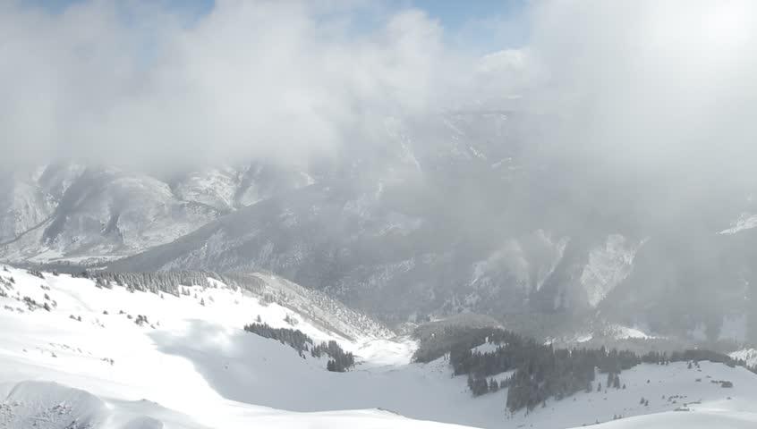 snowy clouds by Tim21078 (Photo) | Weather Underground