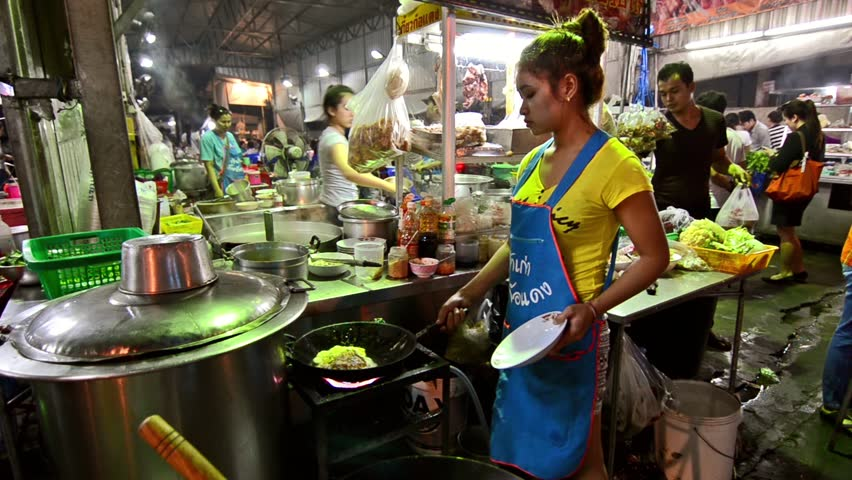 """thai food as a cultural product essay The word """"food"""" in thai  it is the soup that has been prepared with the gelatinous product  it was based on travellers' experiences collected on yonderbound."""