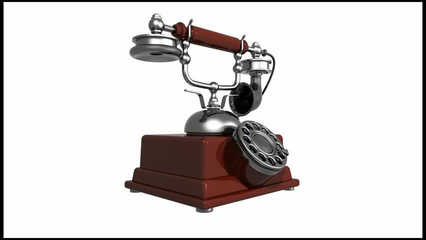 Vintage Telephone Equipment 52