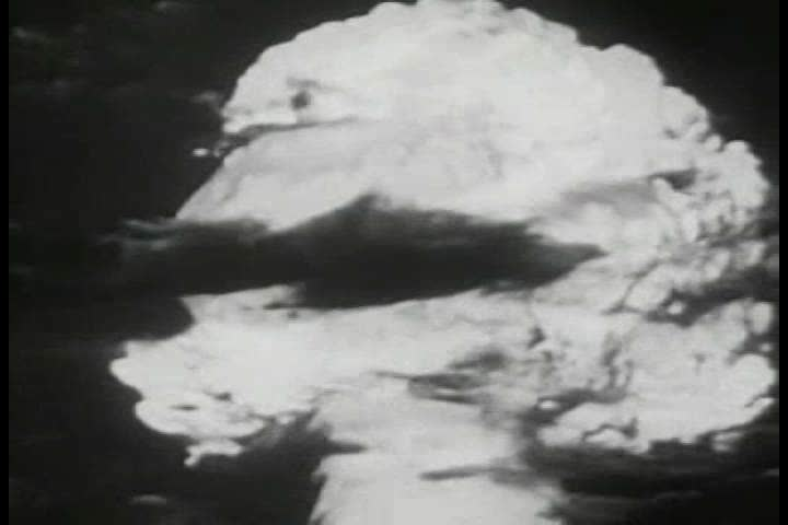 Hydrogen bomb definition/meaning