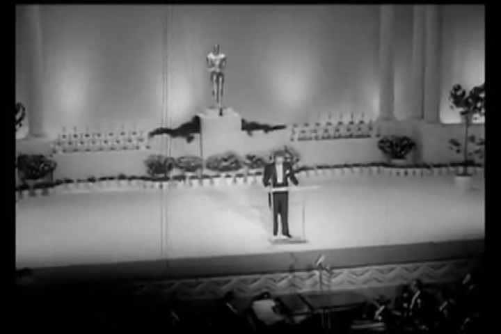 Academy Newsreel [1961]