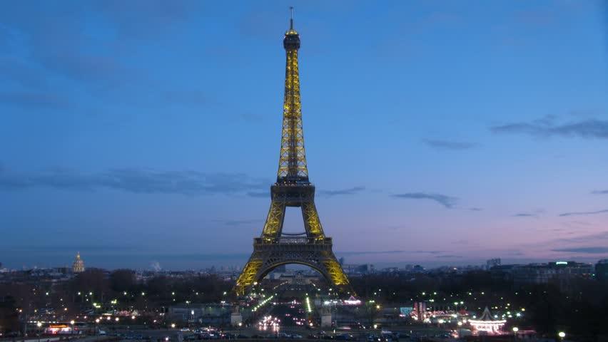 Header of Eiffel