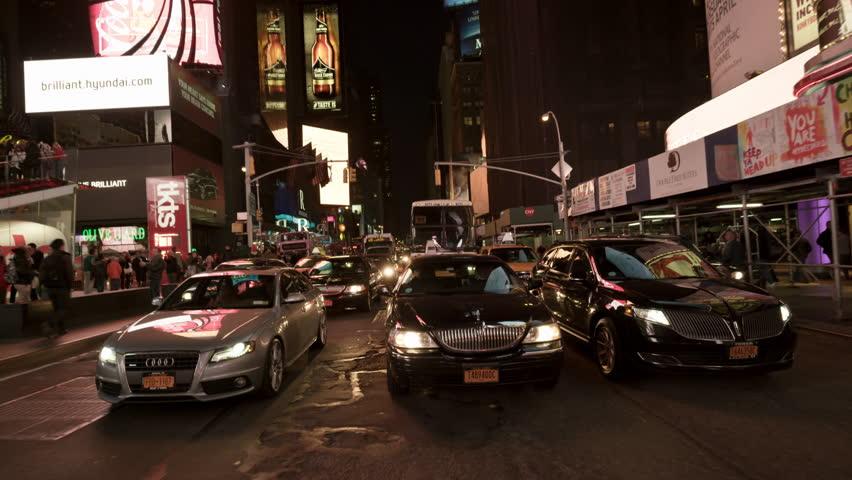 Big Apple Car Service New York City