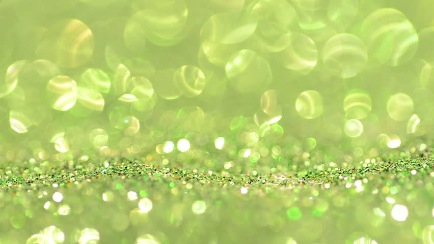 Bokeh Abstract Background Wallpaper Green Diamond For ...