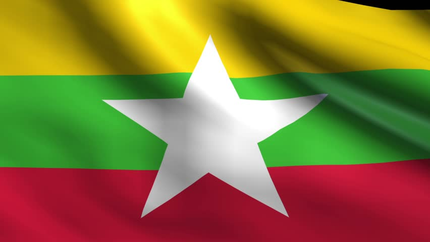 Image result for free stock images Myanmar flag