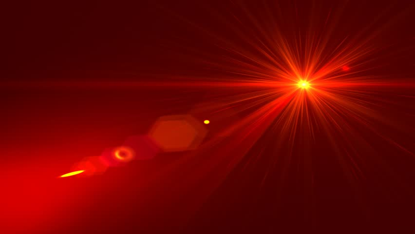 red flare star - photo #2