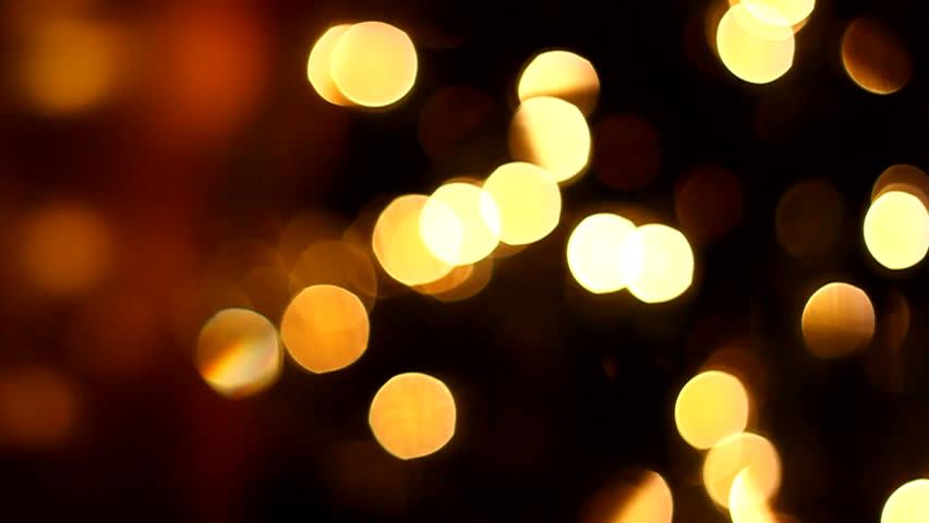 shiny golden lights stock - photo #7