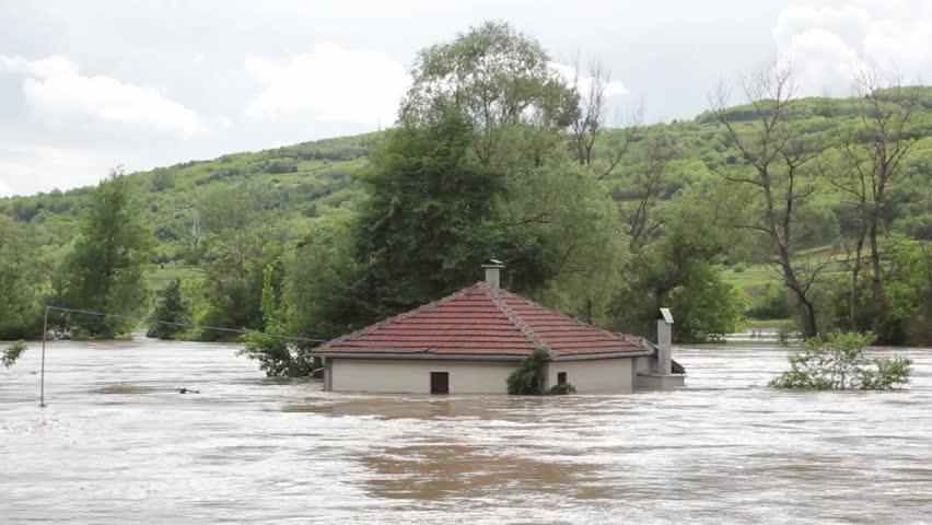 Water Natural Disasters