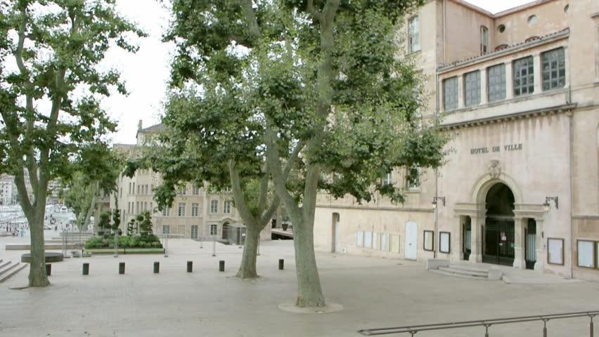 Ville stok video klip shutterstock - Piscine municipale montreal marseille ...