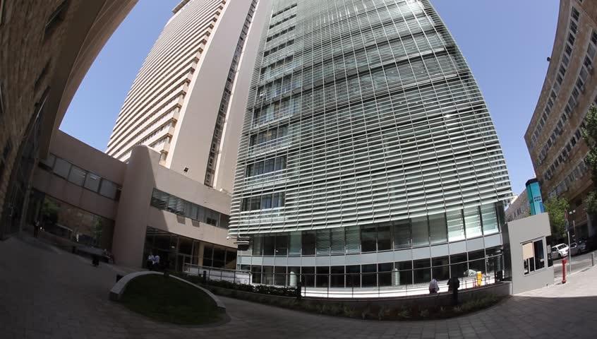Tel Aviv Stock Exchange (TASE)