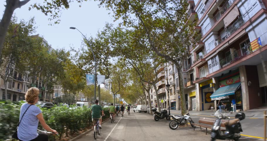 historical barcelona spain 4k - photo #46