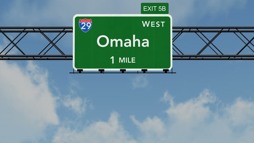 Omaha Stock Footage Video - Shutterstock