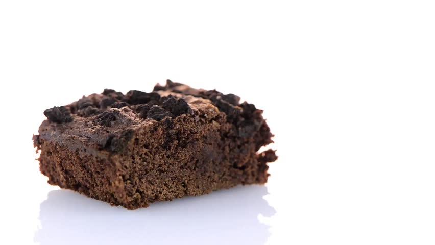 Chocolate Brownies Ratio
