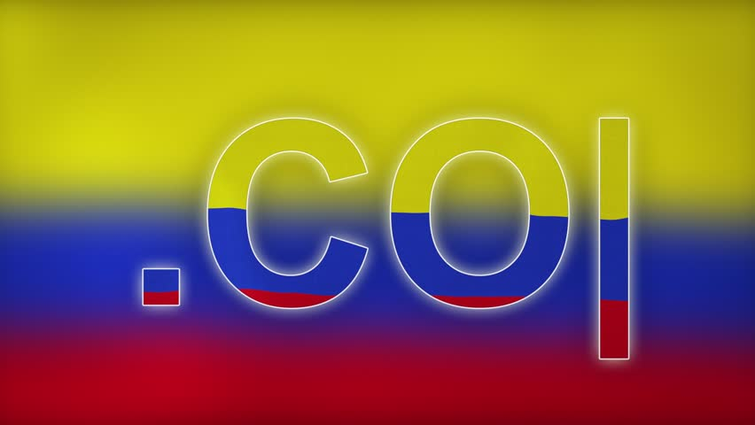 colombia domain