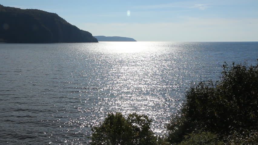 old woman bay sun reflections south east shore of lake. Black Bedroom Furniture Sets. Home Design Ideas