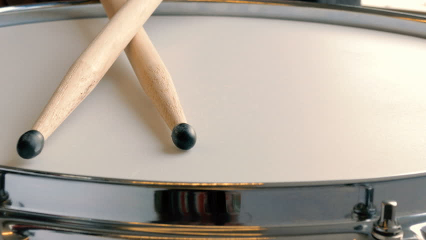 snare drum roll closeup shot in 4k with audio stock footage video 9354650 shutterstock. Black Bedroom Furniture Sets. Home Design Ideas